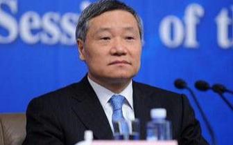 证监会前主席肖钢当选全国政协委员(简历)