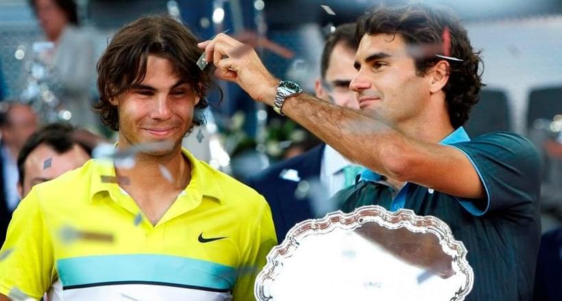 冠军常有传奇罕见 网球费纳世间独有!