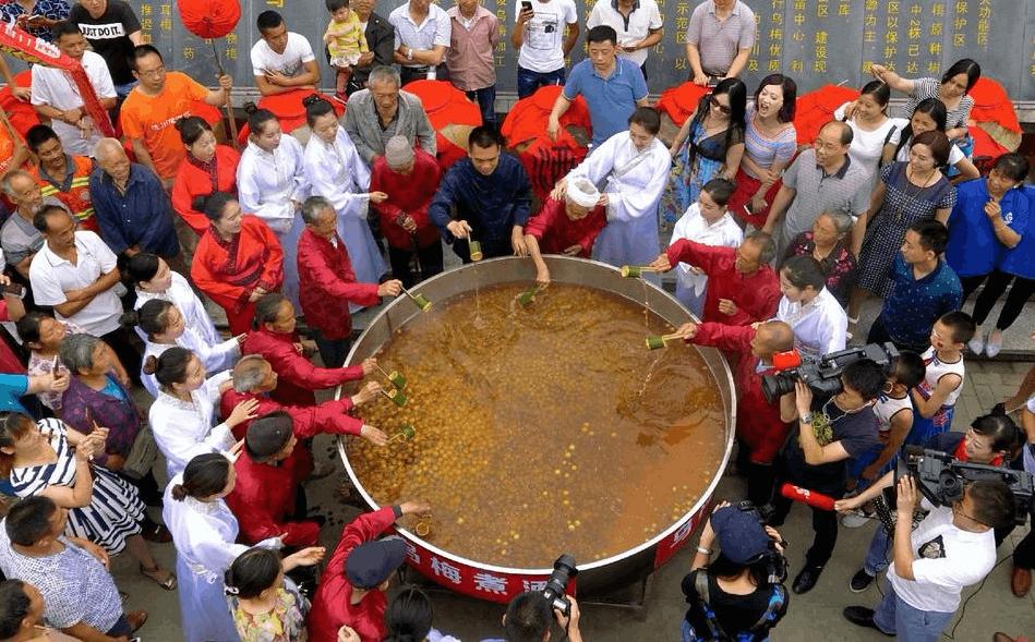 """四川达州:现代版的""""青梅煮酒论英雄"""