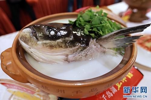 吃鱼头等于吃毒药?