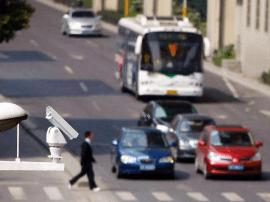 凤岗这些路段全程限速60公里,抓拍系统下周启用
