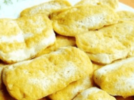 色香味美、不热不燥的阳西烙腐饼值得一尝!