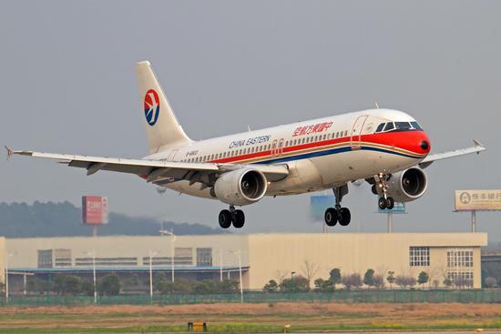 东航南昌直飞牡丹江往返航班日前为南昌昌北机场独