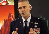 美国空军中将:中国进军太空速度是美国的五倍