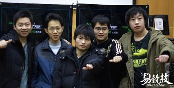 DOTA2传奇选手第十期——LongDD:黄翔