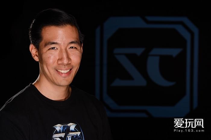 2017ChinaJoy暴雪展台:多款游戏开发人员面对面