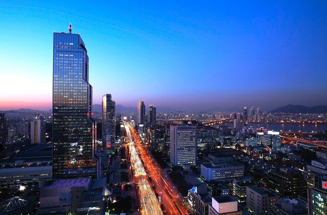 旅韩外籍居民达176万 近半来自中国