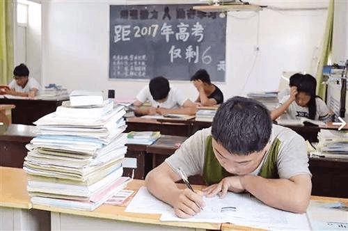 中国首设艾滋病学生高考考场 被质疑给考生贴标签