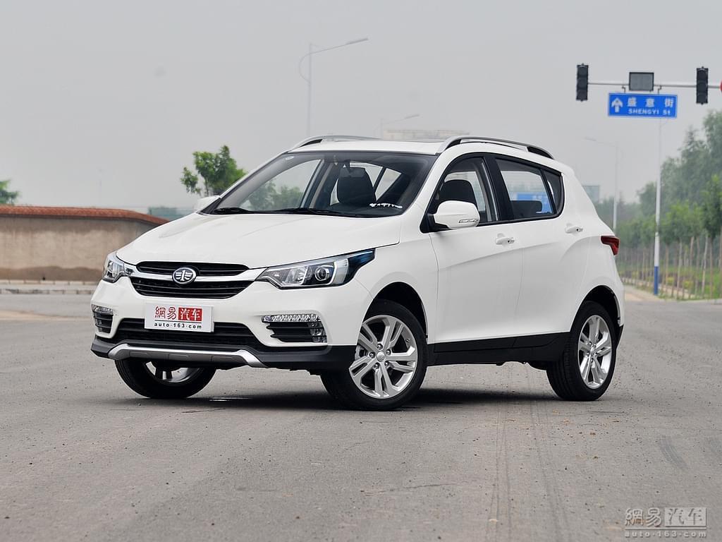 售5.98万/8.69万元 骏派D60新增两款车型