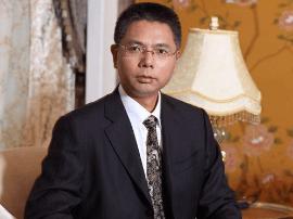 肖水龙:创业要猛中求稳