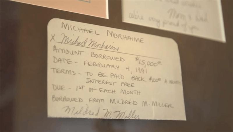 暴雪名人堂第一期:麦克·莫汉