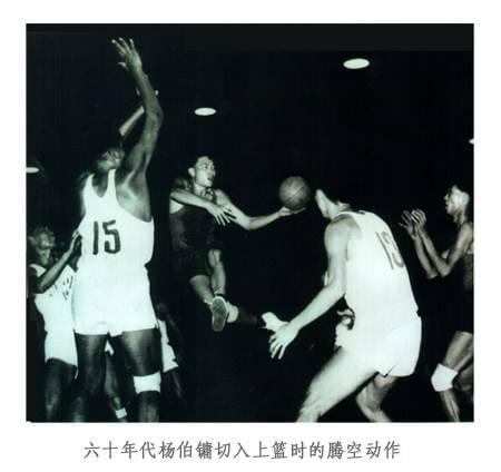 篮球往事-姚明的双国家队制 历史为何出现两次