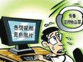 男子发布50余部淫秽视频 被莆田警方抓获