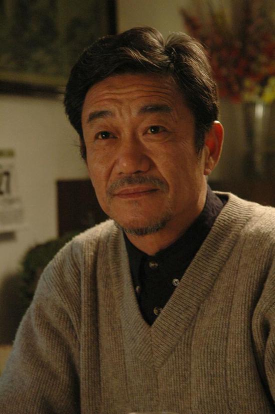 """演员李心敏去世享年67岁 被誉为""""国民父亲"""""""