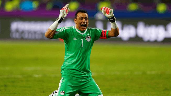 埃及补时绝杀晋级世界杯 45岁门神将创最高龄纪录
