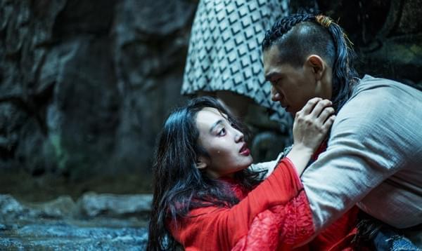 王紫璇《河神》收官飙泪 新角色女将军将上线
