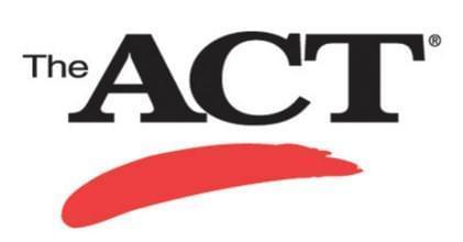 ACT考试明年秋季开始实行机考