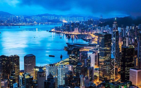 香港自由港只设三种直接税 报关单14天内提交即可