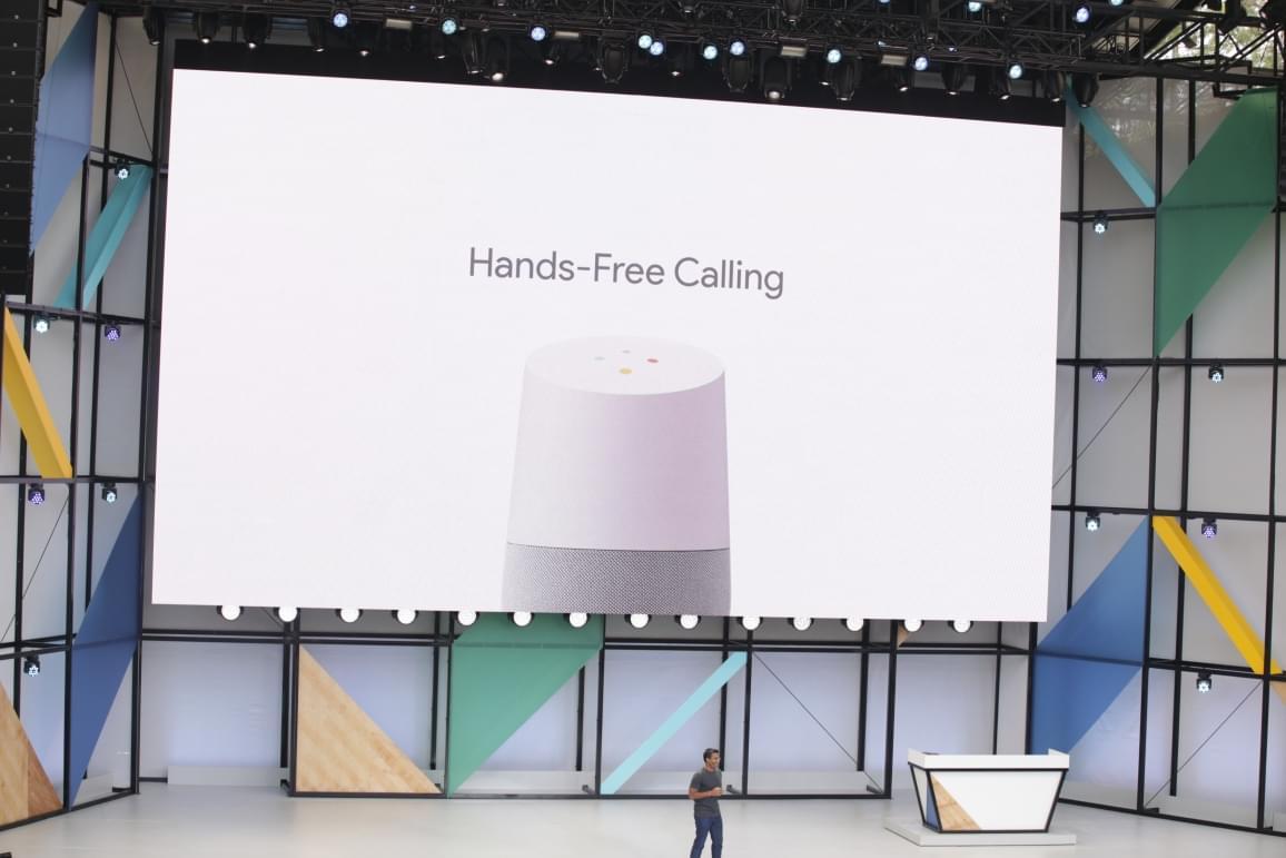 一文看懂:谷歌I/O大会演讲主要说了什么新产品的照片 - 4