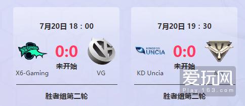 守望先锋时空杯:X6-G战胜FTD,NCF遭遇二连败