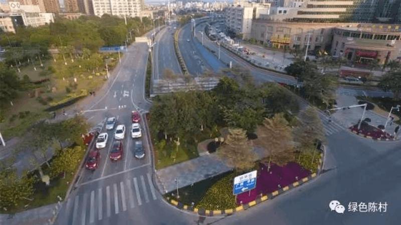 佛陈路东延线全封闭施工至8月15日 8条公交线路绕行