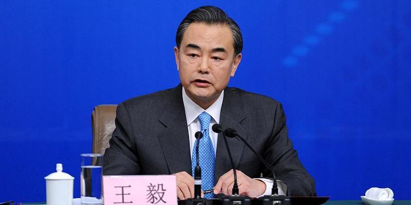 八个关键词 看懂新时代中国外交新作为