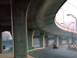 """太原市39座桥梁将""""体检"""" 相关招标已经开始"""