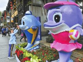 第三届海丝国际旅游节19日开幕 将有系列惠民措施