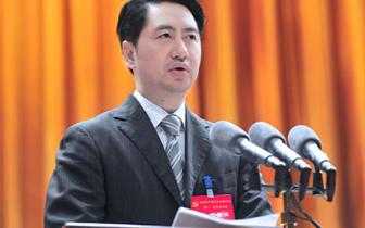 南岸书记郑向东:防范化解风险能力要提升到位