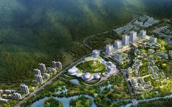 永泰120亿打造最前沿人工智能小镇 明年3月投用