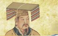 展脚幞头:赵匡胤亲自设计的宋代官帽