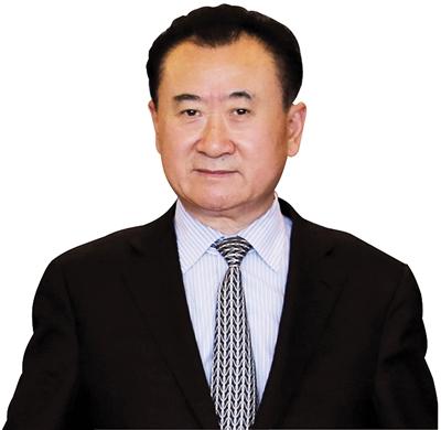 万达售670亿元资产背后:王健林许下三年赌约