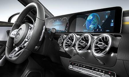 2018 CES汽车技术前瞻:超前技术现回到未来理念
