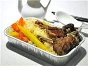 奥凯航空邀您品尝新疆美食