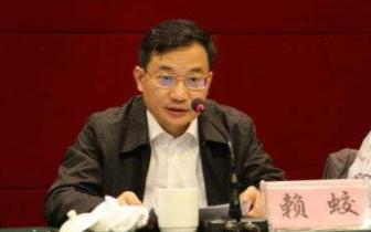 忠县书记赖蛟:着力营造和谐稳定的社会环境