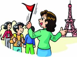 山西省将在临汾市举办山西省首届金牌导游大赛