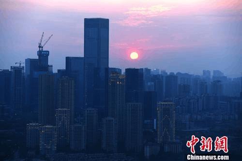 各种调控政策不断落地实施 中国楼市出现三大转折