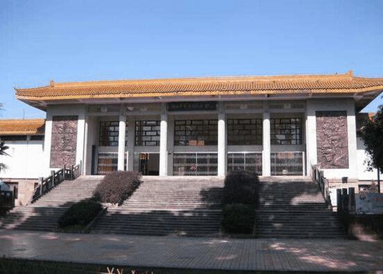 武夷山革命历史纪念馆重新向观众免费开放