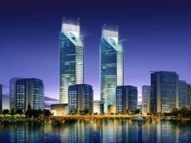 """2017""""中国时间""""年度经济盘点: 十大房产行业新闻"""