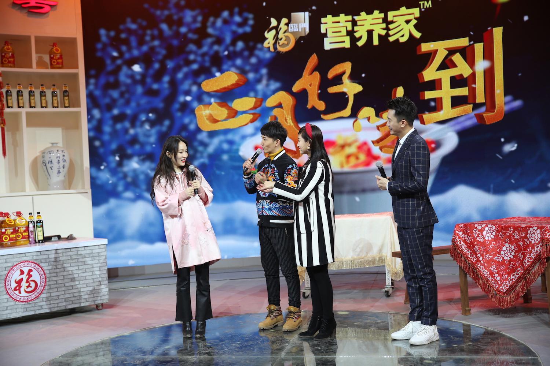 央视综艺频道推出特别节目《正月好味到》