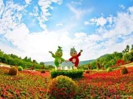 漳州十佳旅游线路正式发布 你都去过吗