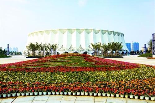 一起来健身吧!荆州三大体育场馆春节期间免费开放