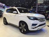 2016巴黎车展:明年实现量产 双龙LIV-2概念车巴黎发布