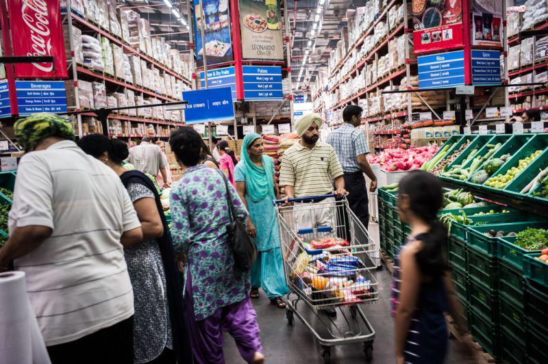 沃尔玛将成为印度电商巨头Flipkart最大投资者