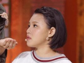 《穿越吧厨房》 谢依霖台湾绕口令VS沙溢东北rap