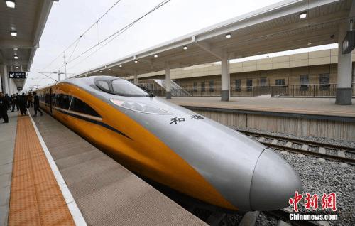 中国高铁明起首次跨省调价 乘客该如何选车次