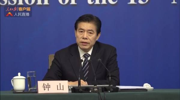 商务部部长谈中国国际进口博览会:不是中国的独唱