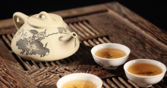 喝茶不洗杯 阎王把命催是真的吗?