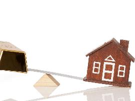 一二线太贵回三四线买房,这事儿值得吗?
