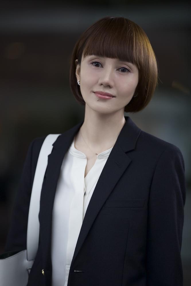 《我的前半生》仗义闺蜜袁泉 最美最帅样子她都有